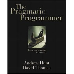 Couverture de The Pragmatic Programmer